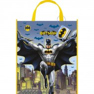 1 Sac cabas Batman (33 cm)