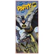 Affiche de porte Batman DC (1,52 m)