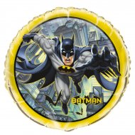 Ballon à Plat Batman DC
