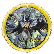 Ballon Hélium Batman DC