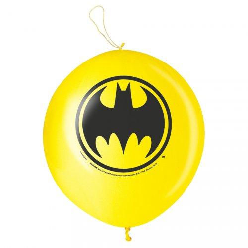 2 Ballons Punchball Batman DC (40 cm)
