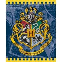 Contient : 1 x 8 Pochettes à cadeaux Harry Potter
