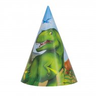 8 Chapeaux Dino Jungle