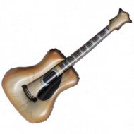 Guitare Acoustique Gonflable (96,5 cm)
