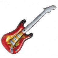 Guitare Electrique Gonflable (96.5 cm)