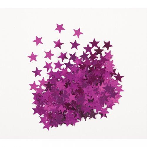Confettis Etoiles Rose (14 g)