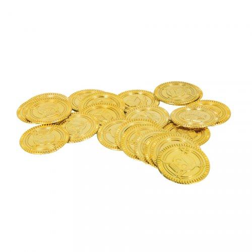 144 Fausses Pièces d Or