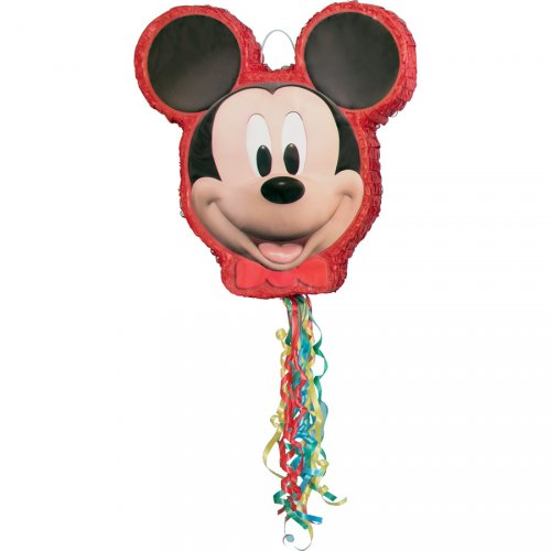 Pull Pinata Mickey Maxi (55 cm)