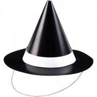 8 Mini-chapeaux Sorcière