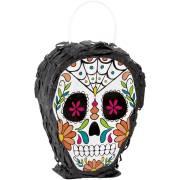 Mini Pinata - Calavera Skull