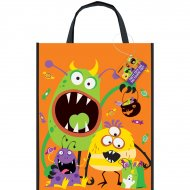 Grand Sac à Bonbons Halloween Monsters
