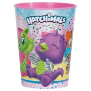 Grand Gobelet Hatchimals (33 cl)