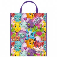 Sac cabas Hatchimals (33 cm) - Plastique