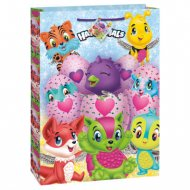 Grand Sac Cadeau Hatchimals (32,5 cm) - Carton