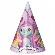 8 Chapeaux Hatchimals