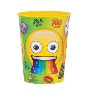 Grand Gobelet Emoji Rainbow (35 cl) - Polypropylène