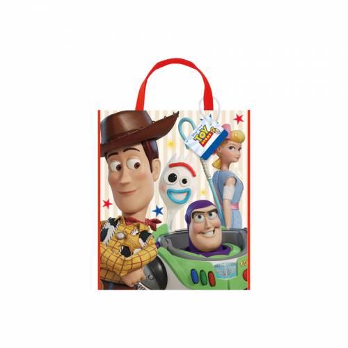 Sac cabas Toy Story (33 cm) - Plastique
