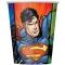 8 Gobelets Justice League images:#0