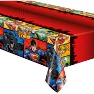 Nappe Justice League