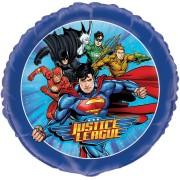 Ballon à Plat Justice League