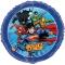 Ballon à Plat Justice League images:#0