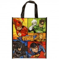 1 Sac cabas Justice League (33 cm)