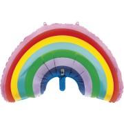 Ballon Géant Arc-en-Ciel - 91 cm