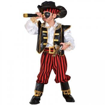 Déguisement Pirate des Caraïbes Luxe