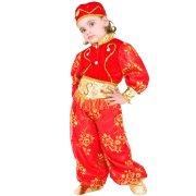 Déguisement Danseuse d'Arabie Luxe