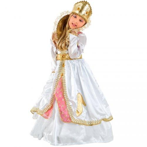 Déguisement Bal de Princesse Luxe