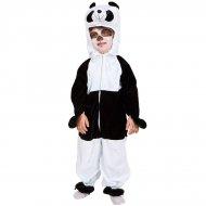 Déguisement Panda velours