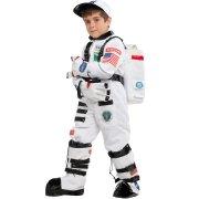Déguisement Astronaute Luxe 5-6 ans