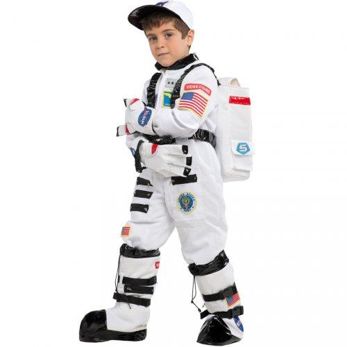 Déguisement Astronaute Enfant Luxe