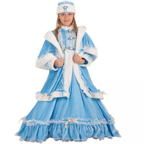Déguisement Princesse de Russie Luxe