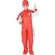 D�guisement Pilote de F1 Luxe