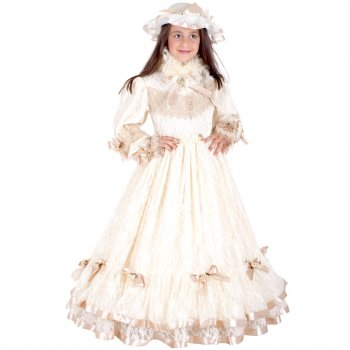 Déguisement Princesse Sissi Luxe