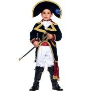 Déguisement de Jeune Napoléon Luxe 9-10 ans