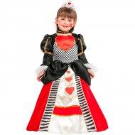 Déguisement Princesse de Coeur Luxe