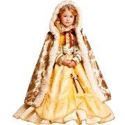 Déguisement de Princesse Belle Luxe