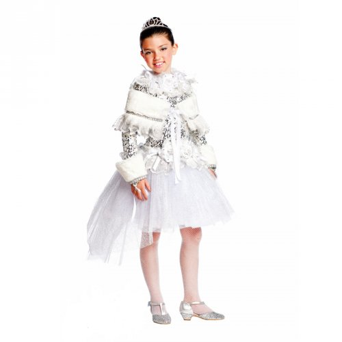 Déguisement Princesse Ballerine Luxe