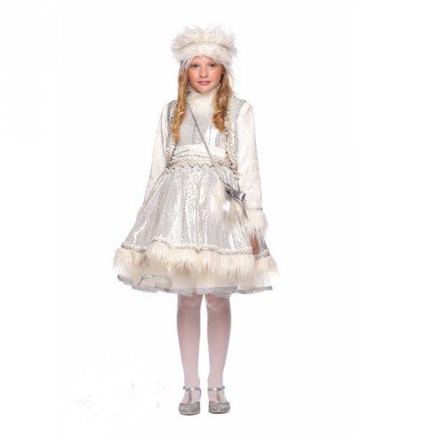 Déguisement Princesse Esquimau Luxe