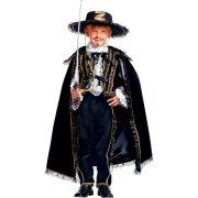 Déguisement de Zorro Luxe - 11-12 ans