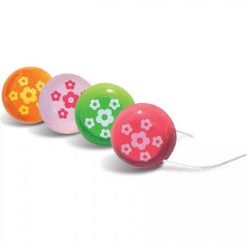 Yo-yo Fun Color