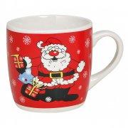 1 Mug Noël - Céramique