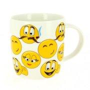 1 Mug Emoji Fun - Céramique