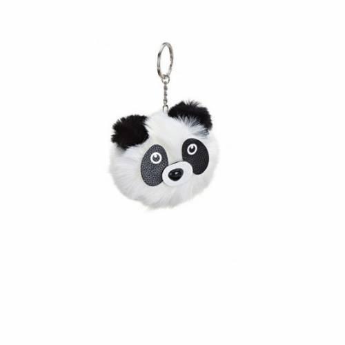 Porte-Clés Peluche - Panda