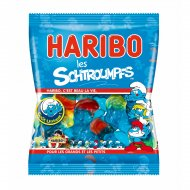 Schtroumpfs Haribo - Sachet 120g