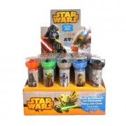 1 Tube bonbons Star Wars + Tampon