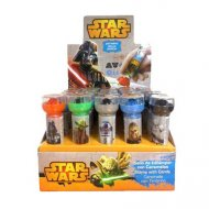 1 Tube bonbons Star Wars + Tampon