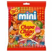 30 Minis Sucettes Chupa Chups - Fruits